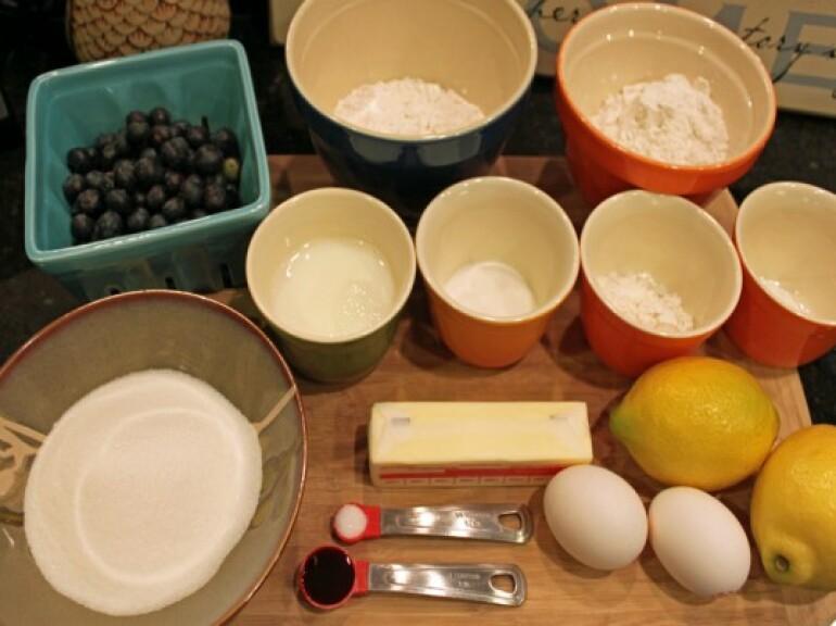 Process Baking