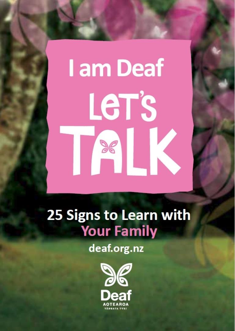 New Zealand Sign Language