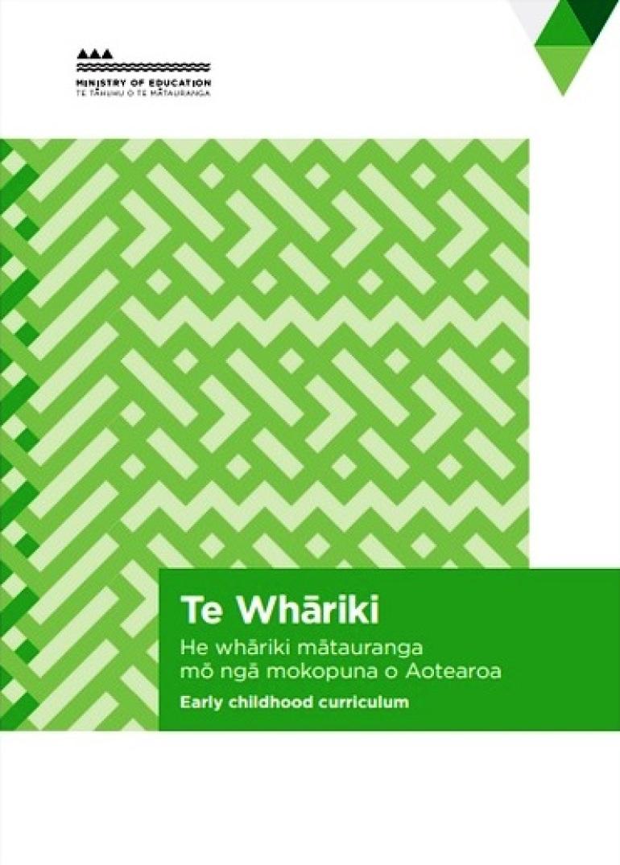 Te Whariki - Early Childhood Curriculum